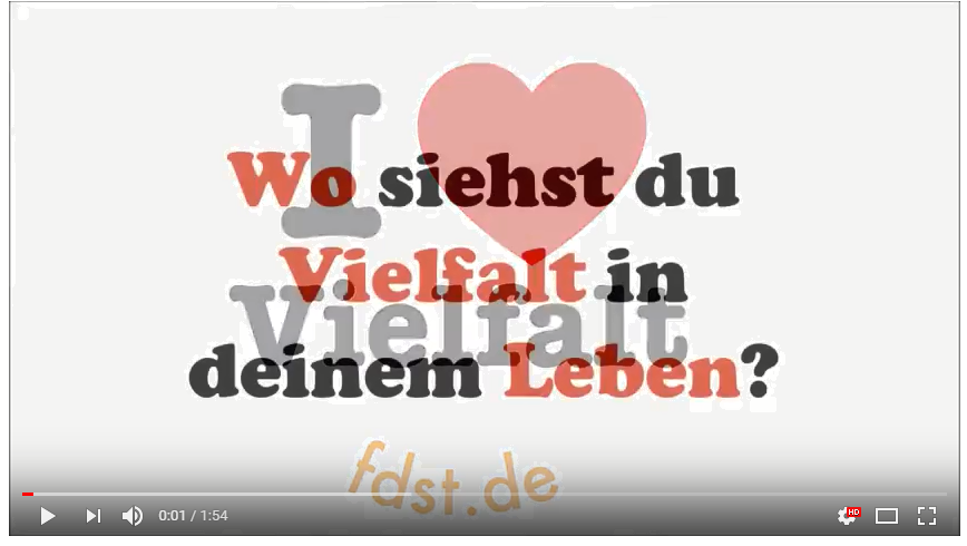 Link zu einem Youtube-Video